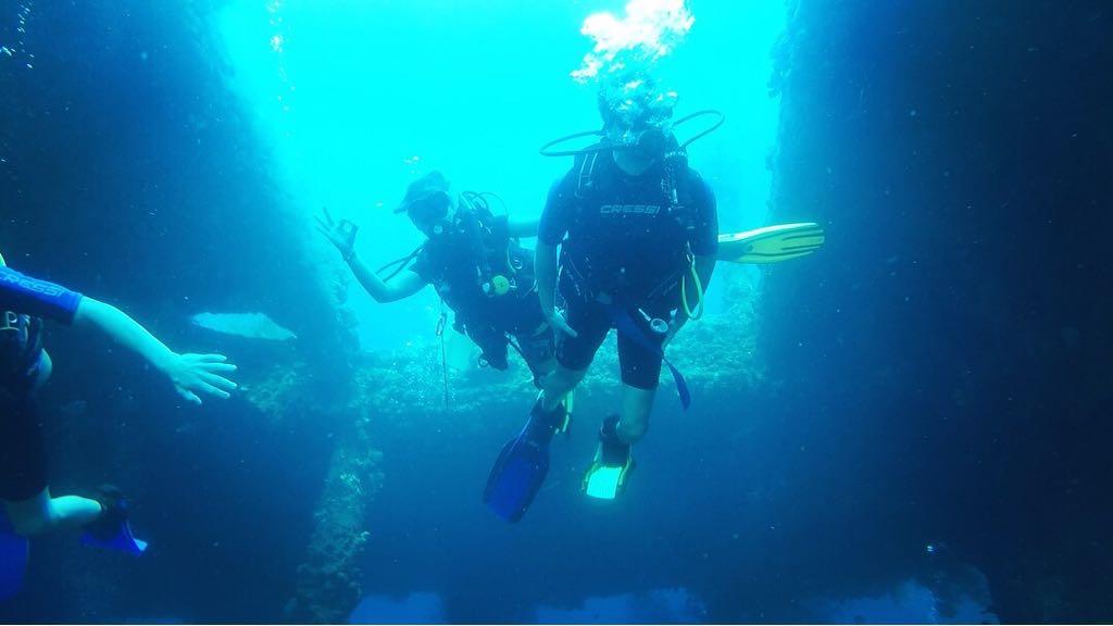 Dive Bali - Dive Center Candidasa Bali